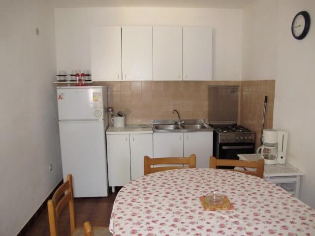 Apartment Sanjin - 68401-A1 - Image 1 - Krk - rentals