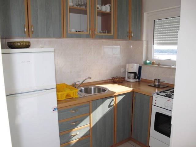 Apartment Ines - 68571-A1 - Image 1 - Barbat - rentals