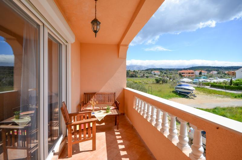 Apartments Jasmin - 68531-A4 - Image 1 - Barbat - rentals