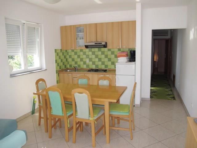 Apartments Dorijana - 68731-A1 - Image 1 - Baska - rentals