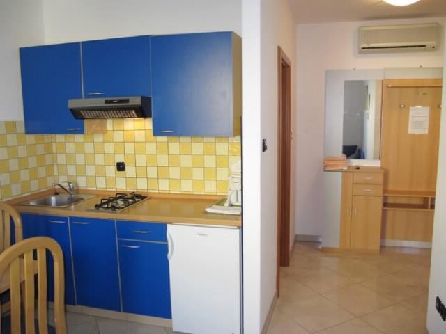 Apartments Dorijana - 68731-A3 - Image 1 - Baska - rentals