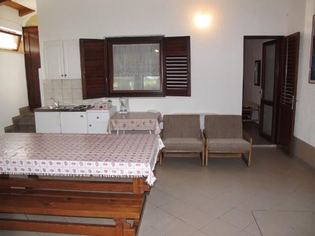 Apartments Darko - 68761-A6 - Image 1 - Krk - rentals