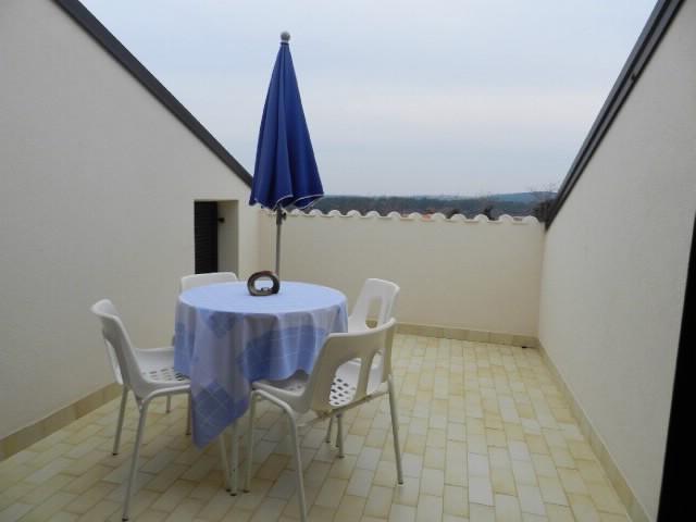 Apartments Dragutin - 70501-A3 - Image 1 - Medulin - rentals