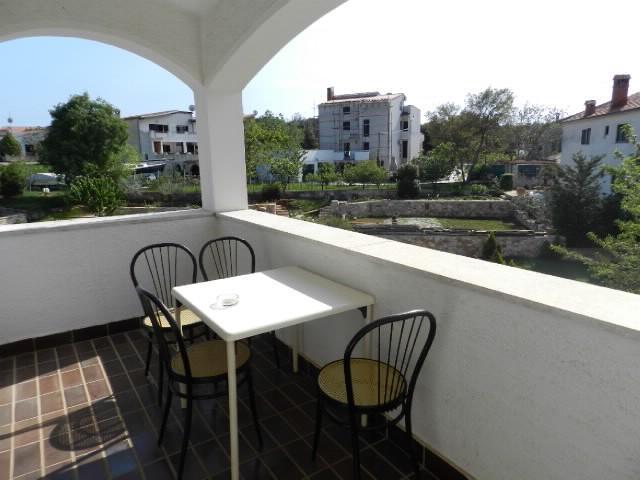 Apartments Čugurović - 70571-A1 - Image 1 - Fazana - rentals