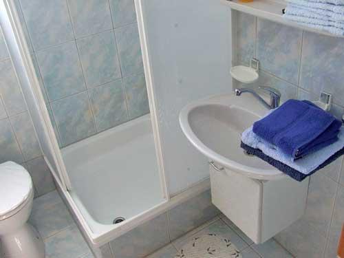 Apartments Merima - 71071-A2 - Image 1 - Liznjan - rentals