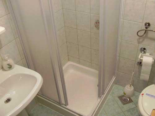 Rooms Alexander - 71111-S4 - Image 1 - Fazana - rentals