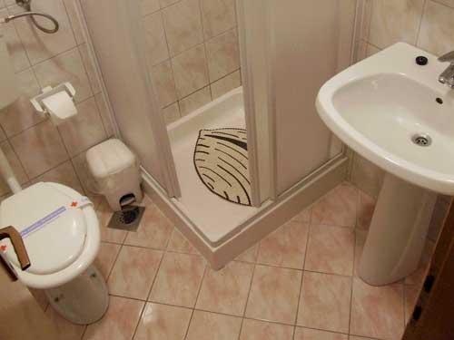 Rooms Alexander - 71111-S7 - Image 1 - Fazana - rentals