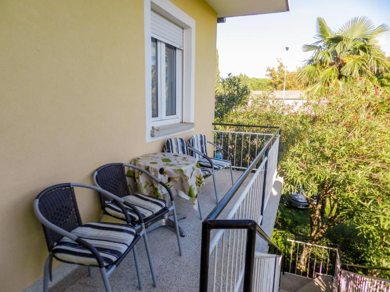 Apartments Iztok - 71321-A3 - Image 1 - Umag - rentals