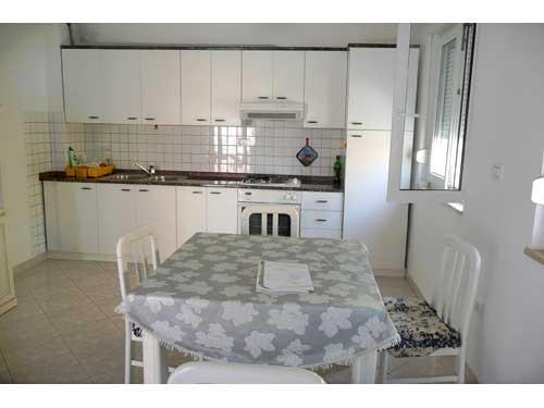 Apartments Suzana - 71531-A1 - Image 1 - Pula - rentals