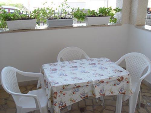 Apartment Eleonora - 71541-A1 - Image 1 - Pula - rentals