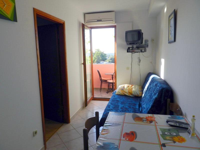 Apartments Margareta - 72521-A1 - Image 1 - Croatia - rentals