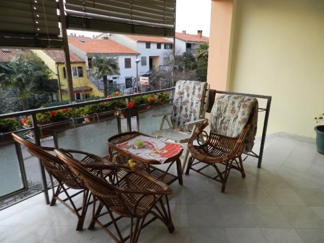 Apartments and Room Lučo - 72921-A2 - Image 1 - Porec - rentals