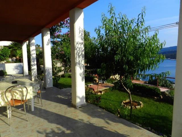 Apartments Elide - 74651-A3 - Image 1 - Rabac - rentals