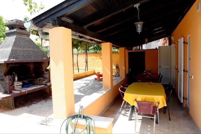 Apartment Andja - 74691-A1 - Image 1 - Banjole - rentals