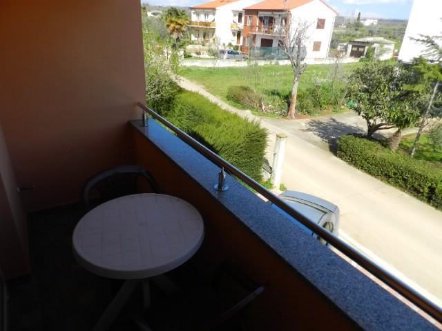 Apartments Mirsad - 75231-A4 - Image 1 - Fazana - rentals