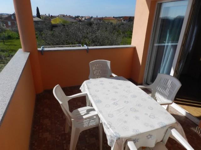 Apartments Mirsad - 75231-A5 - Image 1 - Fazana - rentals
