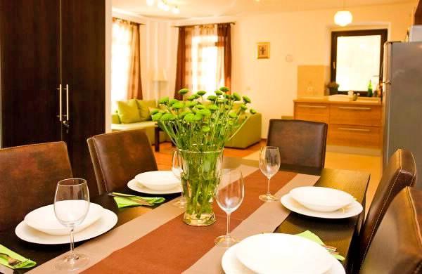 Villa Kala - V1741-K1 - Image 1 - Makarska - rentals