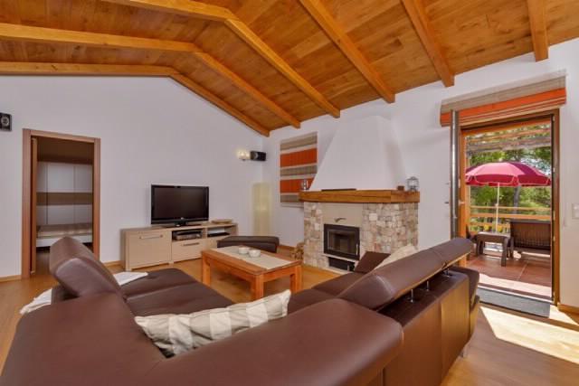 Villa Centovi Dvori - V2031-K1 - Image 1 - Veliki Drvenik - rentals