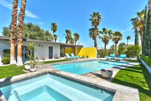 The Lemon Drop - Image 1 - Palm Springs - rentals