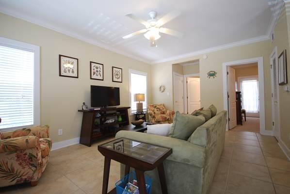Purple Parrot 12AD - Image 1 - Pensacola - rentals