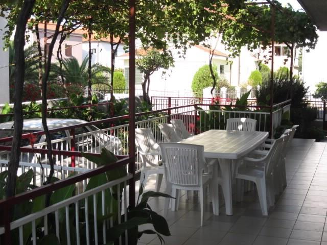 Apartments Branko - 11551-A1 - Image 1 - Vodice - rentals