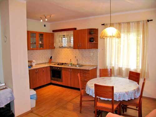 Apartments Marija - 13421-A2 - Image 1 - Nin - rentals
