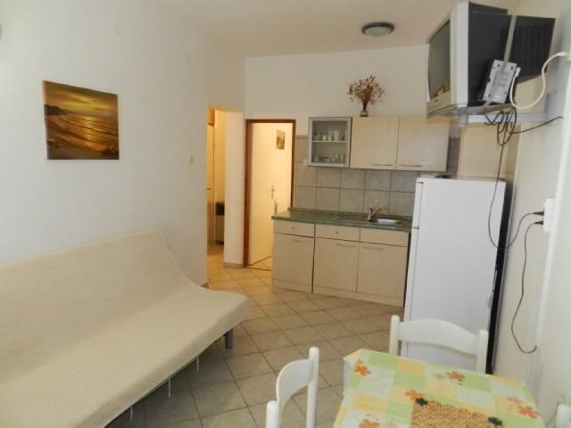 Apartments Sanja - 13891-A3 - Image 1 - Pag - rentals