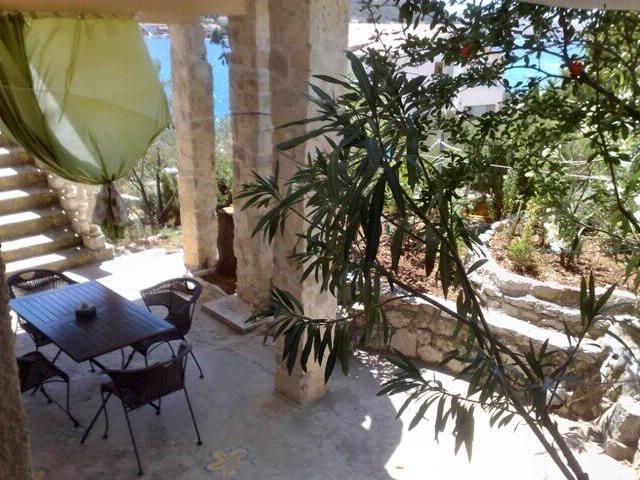 Apartments Nediljka - 20911-A1 - Image 1 - Grebastica - rentals