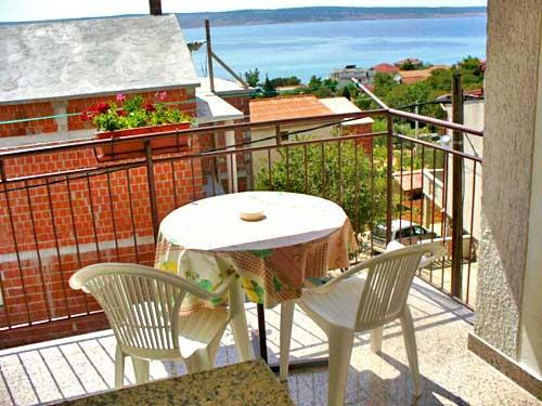 Apartment Nediljka - 21471-A1 - Image 1 - Starigrad-Paklenica - rentals