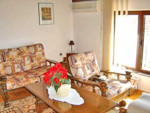Apartments Ana - 21561-A2 - Image 1 - Zaboric - rentals