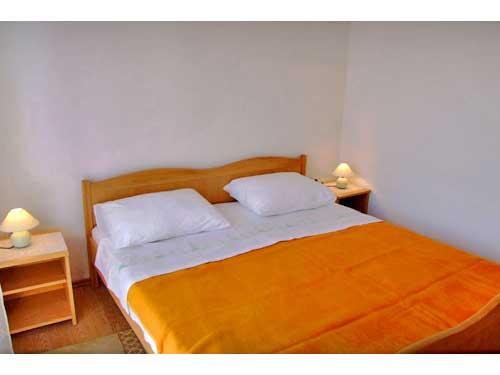 Apartments Šime - 21611-A2 - Image 1 - Petrcane - rentals