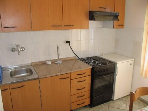 Apartments Šime - 21641-A1 - Image 1 - Pirovac - rentals