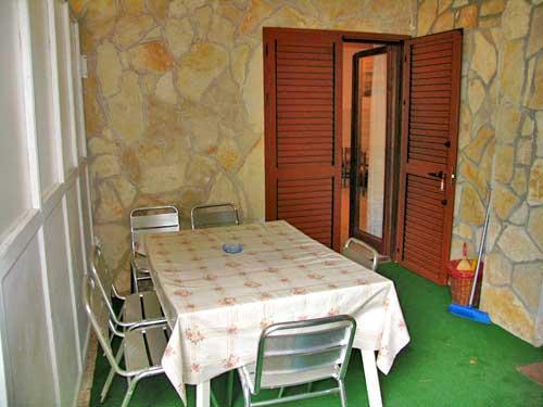 Apartments Mate - 21701-A2 - Image 1 - Biograd - rentals