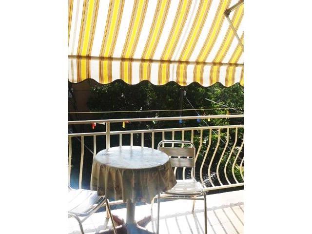 Apartments Mate - 21701-A4 - Image 1 - Biograd - rentals