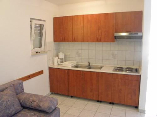 Apartments Ivan - 21981-A1 - Image 1 - Tisno - rentals