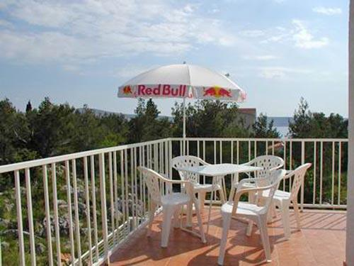 Apartment Ivan - 22681-A1 - Image 1 - Starigrad-Paklenica - rentals