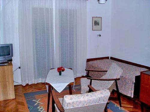 Apartments Milka - 22711-A2 - Image 1 - Vodice - rentals