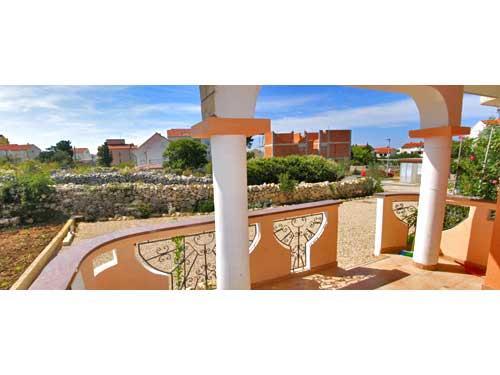 Apartments Anton - 22961-A2 - Image 1 - Novalja - rentals