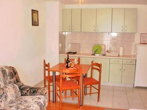 Apartments Ivan - 23161-A2 - Image 1 - Vodice - rentals