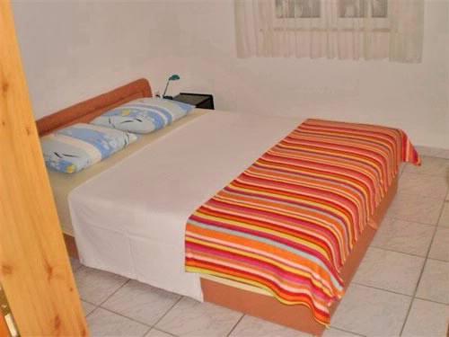 Apartments Ivan - 23161-A4 - Image 1 - Vodice - rentals