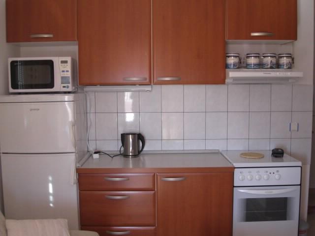Apartment Mia 1 - 24051-A1 - Image 1 - Srima - rentals