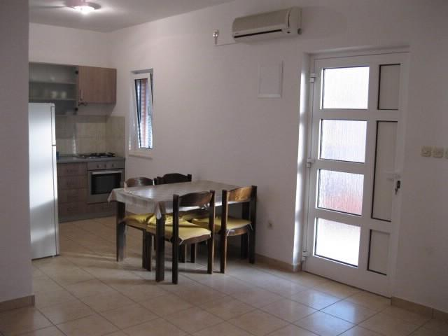 Apartments Zvonimir - 24141-A1 - Image 1 - Srima - rentals