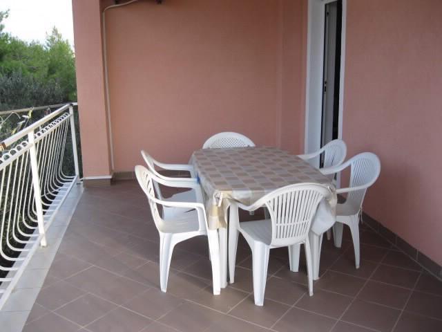 Apartments Zvonimir - 24141-A2 - Image 1 - Srima - rentals