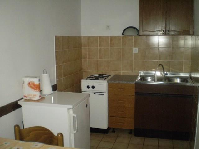 Apartments Ana - 26061-A2 - Image 1 - Grebastica - rentals