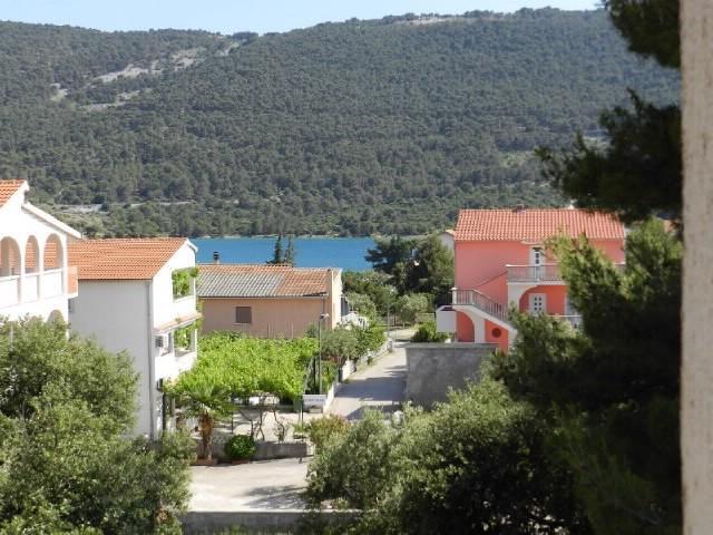 Apartments Ana - 26061-A4 - Image 1 - Grebastica - rentals