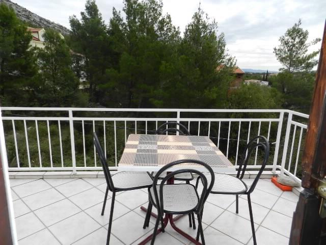 Apartments Ana - 26671-A1 - Image 1 - Starigrad-Paklenica - rentals