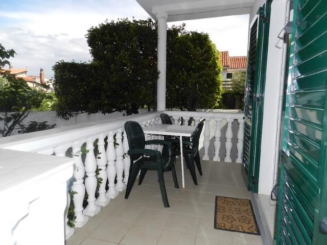 Apartments Dalibor - 28431-A1 - Image 1 - Murter - rentals
