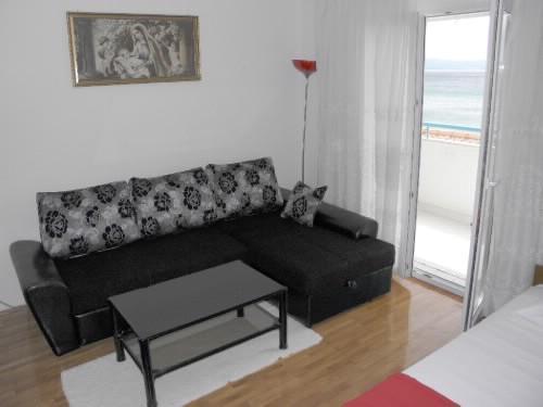 Apartments Marija - 30021-A5 - Image 1 - Podstrana - rentals