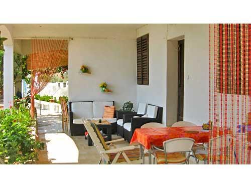 Apartments Marija - 30231-A2 - Image 1 - Ivan Dolac - rentals