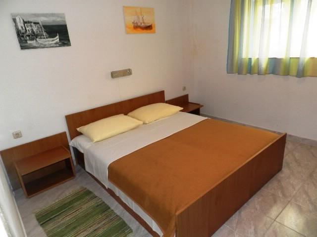 Apartments Ivanka - 30411-A1 - Image 1 - Seget Vranjica - rentals